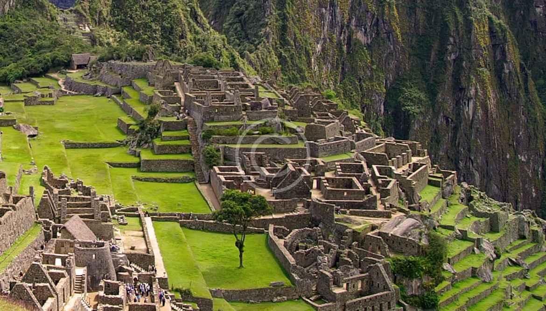 Getting from Cusco to Machu Picchu